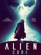 Movie Alien Code (The Men)