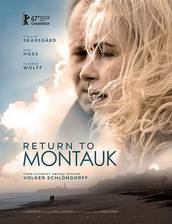 Movie Return to Montauk
