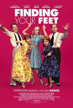 Movie Finding Your Feet