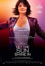 Movie Let the Sunshine In