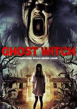 Movie Ghost Witch