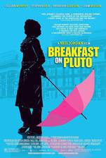 Movie Breakfast on Pluto