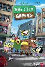 Movie Big City Greens