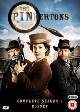 Movie The Pinkertons