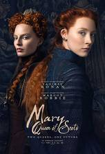 Movie Mary Queen of Scots