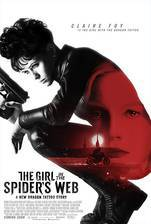 Movie The Girl in the Spider's Web