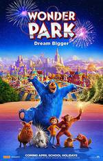 Movie Wonder Park