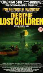 Movie The City of Lost Children
