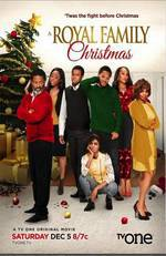 Movie Royal Family Christmas