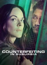 Movie Counterfeiting in Suburbia
