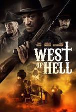 Movie West of Hell