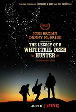 Movie The Legacy of a Whitetail Deer Hunter