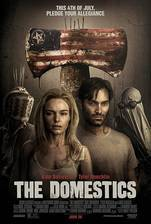 Movie The Domestics