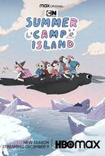 Movie Summer Camp Island