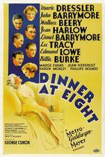 Movie Dinner at Eight