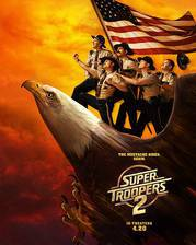 Movie Super Troopers 2