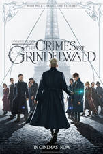 Movie Fantastic Beasts: The Crimes of Grindelwald