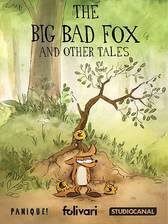 Movie The Big Bad Fox and Other Tales (A Baby to Deliver & The Perfect Christmas)