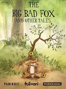 The Big Bad Fox and Other Tales (A Baby to Deliver & The Perfect Christmas)