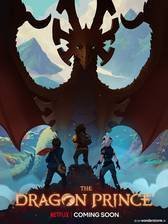 Movie The Dragon Prince