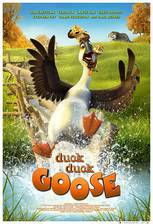 Movie Duck Duck Goose
