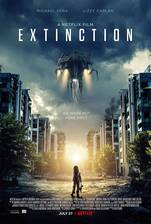 Movie Extinction