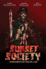 Movie Sunset Society
