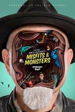 Movie Bobcat Goldthwait's Misfits & Monsters