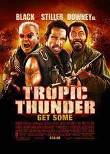 Movie Tropic Thunder