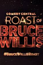 Movie Comedy Central Roast of Bruce Willis