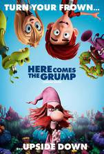 Movie Here Comes the Grump (A Wizard's Tale)