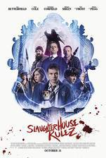 Movie Slaughterhouse Rulez