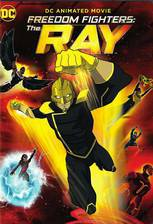 Movie Freedom Fighters: The Ray