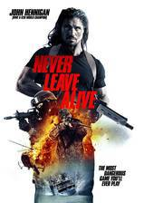 Movie Never Leave Alive