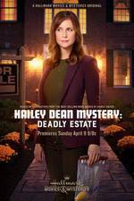Movie Hailey Dean Mystery: Deadly Estate