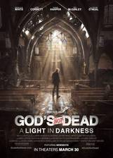 Movie God's Not Dead: A Light in Darkness