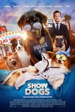 Movie Show Dogs