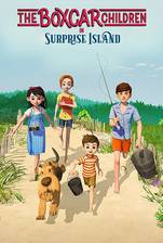Movie The Boxcar Children: Surprise Island