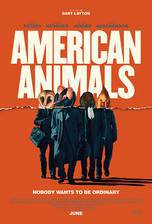 Movie American Animals