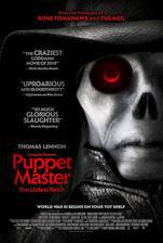 Movie Puppet Master: The Littlest Reich
