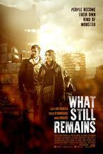 Movie What Still Remains