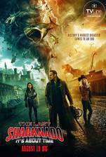 Movie The Last Sharknado: It's About Time