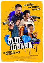 Movie Blue Iguana