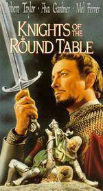 Movie Knights of the Round Table