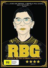 Movie RBG: Ruth Bader Ginsburg