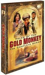 Movie Tales of the Gold Monkey