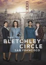 Movie The Bletchley Circle: San Francisco
