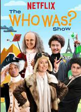 Movie The Who Was? Show