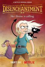 Movie Disenchantment