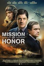 Movie Mission of Honor (Hurricane: Squadron 303)